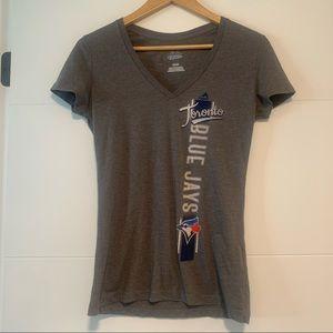Majestic   Toronto Blue Jays Tee Shirt